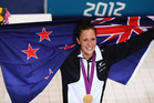 Sophie Pascoe has won five medals in these Games. Photo / Getty Images.