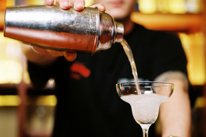The local spirits sector is a $58.9 million export industry, partly driven by the use of flavours unique to New Zealand, says a report. Photo / Thinkstock