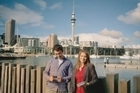 Auckland Tourism has launched a new campaign aiming to drive tourism from New Zealand to the big smoke. Here's their ad.