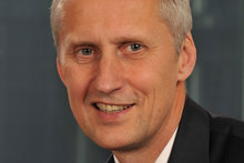 UK's Financial Conduct Authority's chief executive designate Martin Wheatley. Photo / Supplied 