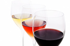 Like wrinkles on a person, the colour of a particular wine can give us an indication of its age. Photo / Thinkstock