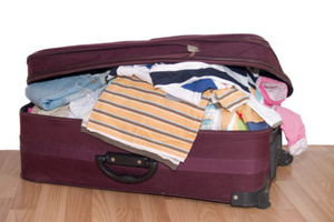 A couple will appear in court after they allegedly refused to leave a pharmacy when staff wouldn't give them a refund for purchases that didn't fit in their suitcase. Photo / Thinkstock