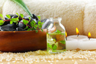 There's proof that essential oils have healing powers.