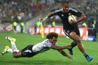 As 10-time world series champions, New Zealand's pedigree in the sevens game is a magnet for would-be Olympic squads. Photo / Getty Images