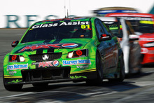 Four-time Bathurst winner Greg Murphy is returning to the V8 Supercars fray after a back injury that has kept him off the track for a big part of the season. Photo / Getty Images