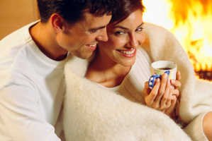 Being warm and cosy in your home feels good. Photo / Thinkstock