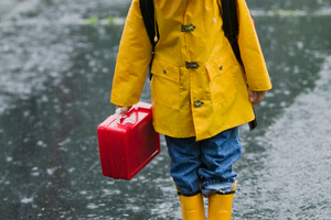 The report found one in three children were receiving food assistance at school each week. Photo / Thinkstock