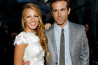 Blake Lively and Ryan Reynolds are married but details are scarce. Photo / AP