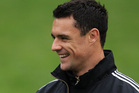 Dan Carter's ageing body is causing concern for All Blacks coach Steve Hansen, who referred to him today as a