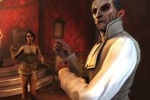 'Dishonored' is an assassin adventure that takes some major cues from the past. Photo / Supplied