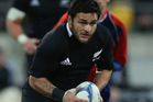 Piri Weepu has not faced many more important tests in his turbulent career. Photo / Getty Images.