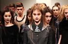 Zambesi at New Zealand Fashion Week. Photo / Babiche Martens
