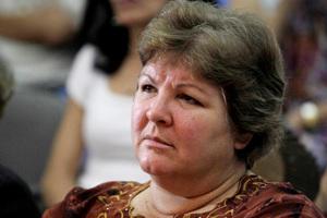 Aleida Guevara, daughter of Cuba's revolutionary hero Ernesto 'Che' Guevara. Photo / AP