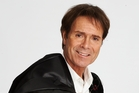 Cliff Richard. Photo / Supplied