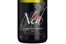The Ned Sauvignon Blanc 2011.  Photo / Supplied