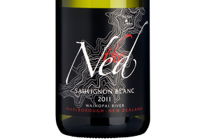 The Ned Sauvignon Blanc 2011.  Photo / Supplied
