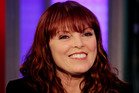 Singer Pat Benatar. Photo / AP