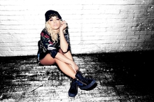 Rita Ora. Photo / Supplied