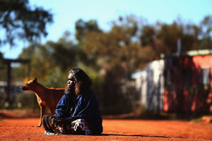 Older people in Aboriginal communities in Australia have endured watching the next generation give themselves brain damage and not being able do anything about it.  Photo / Getty Images