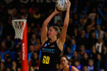 As far as lifting in the shooting circle goes, Ferns captain Casey Williams doesn't think the move is that feasible