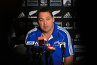 All Blacks coach Steve Hansen has taken the side to new heights in his first year in charge. Photo / Getty Images
