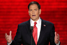 Marco Rubio. Photo / AP