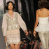The Badgley Mischka Spring 2013 collection. Photo / AP