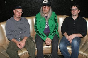 Dinosaur Jr. Photo / Supplied