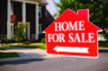 New Zealand property values have increased 4.8 per cent over the past year. Photo / Thinkstock