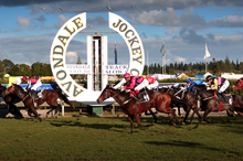 Avondale Jockey Club.