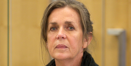 Jacqui Bradley was found guilty of defrauding 28 clients of $15.5 million. Photo / Greg Bowker