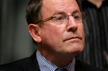 John Banks. Photo / Herald on Sunday