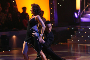 Dancing with the Stars live from Avalon Studio. Photo / Supplied