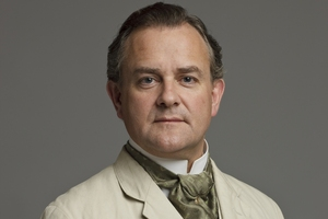 Hugh Bonneville from the  television series Downton Abbey. Photo / Supplied