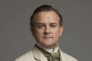 Downton Abbey star Hugh Bonneville. Photo / Supplied