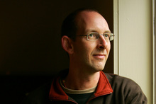 David Bain was acquitted in a retrial and is seeking compensation. Photo / Janna Dixon