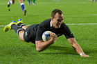 Rugby: Few All Blacks left from loss to Springboks