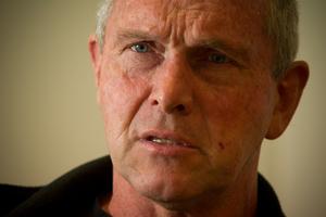 Evans Mott. Photo / NZ Herald