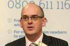 Health Minister Tony Ryall. Photo / Mark Mitchell