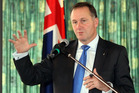 Prime Minister John Key. Photo / APN