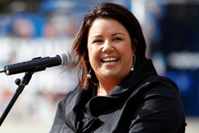 Social Development minister Paula Bennett. File photo / NZPA