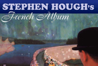 French Album by Stephen Hough.