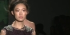 Watch: Vera Wang at NY Fashion Week