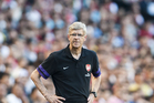 Arsenal manager Arsene Wenger has given the club a glimpse of the future by saying he could leave the club when his contract expires in two years' time. Photo / Getty Images.