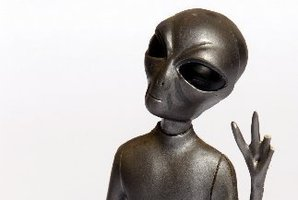 Aliens may have landed in Northland, say reports.