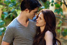 Kristen Stewart says she and Robert Pattinson will be 'fine' promoting the final Twilight movie together.  Photo / Supplied