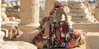 View: Palmyra, Syria