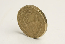 The New Zealand dollar fell to 80.92 US cents from 81.22 cents overnight.  Photo / file