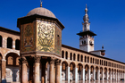 Damascus is one of the world's oldest continuously-inhabited cities. Photo / Thinkstock