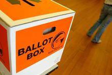 The proposals will further strengthen the integrity and efficiency of the local electoral system. Photo / NZ Herald